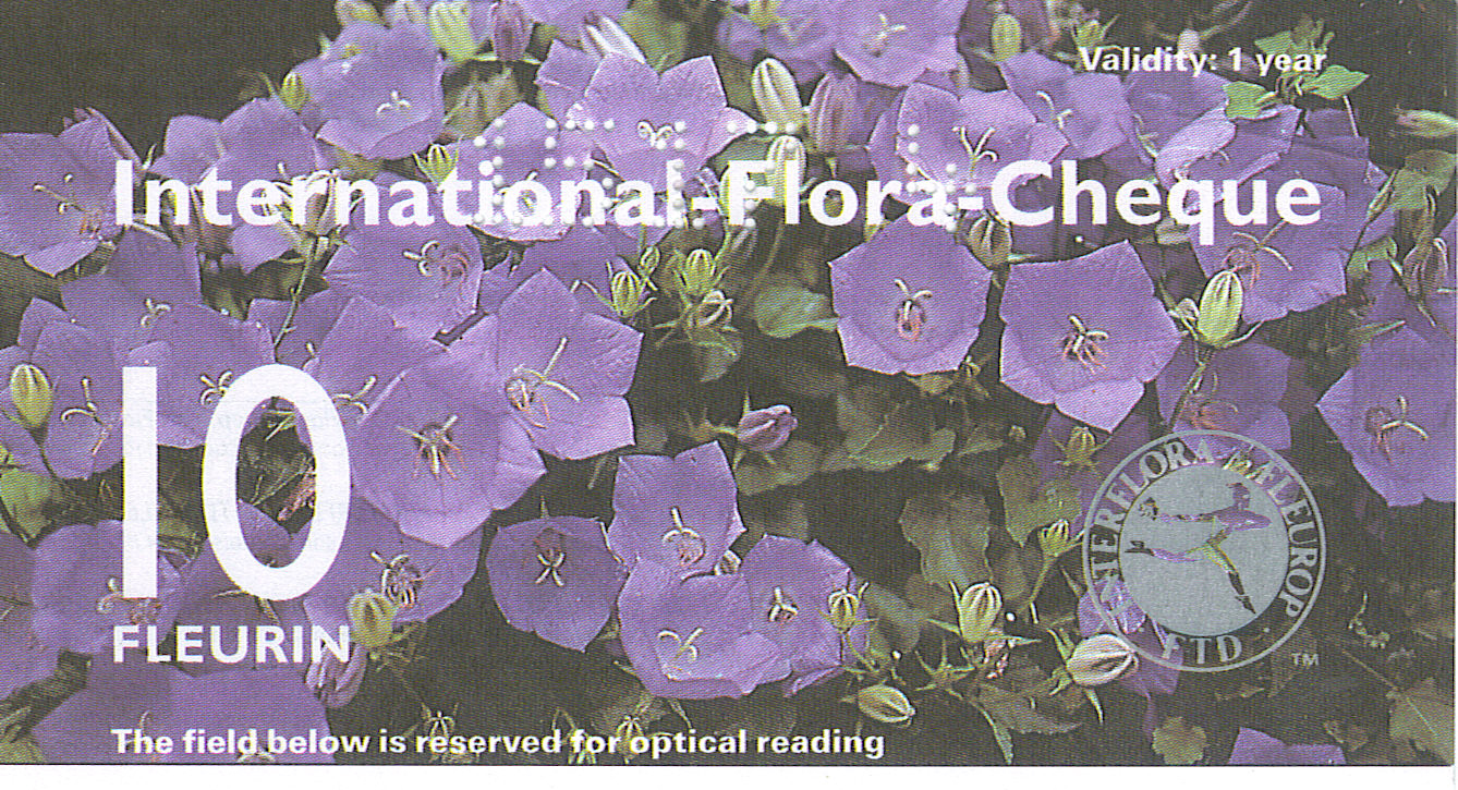 international flora check